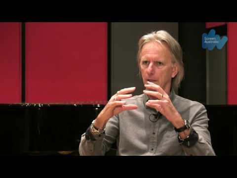 Scott Hicks Reflects on Shine, 20 Years On