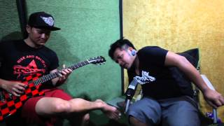 Endank Soekamti | The Making Of Album Angka 8 #Day19 ( Web Series )