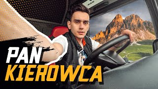 Denis - Pan Kierowca (Official Video) Disco Polo
