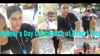 Mothers Day Celebration at Resort Vlog/Happy Mothers Day Vlog