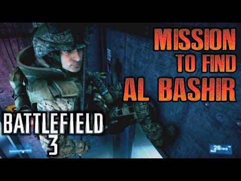Download Misi Mencari Al-Bashir – Battlefield 3 GAMEPLAY