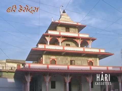 Padera Santram Mandir Sakarvarsha Mahotsav
