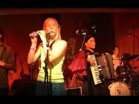 Trillke Trio Live