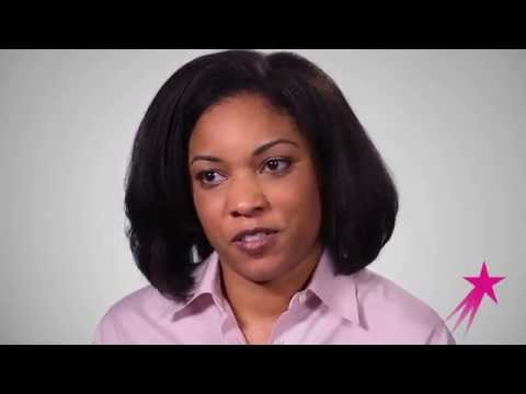 Physician Entrepreneur: Pitching for Startup Funding - Susan Nicholas Career Girls Role Model