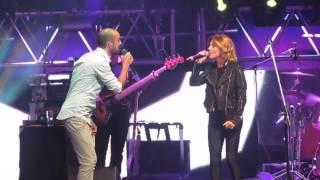 ABEL PINTOS & MARCELA MORELO/ AVENTURA/ (Adriana Camaño)