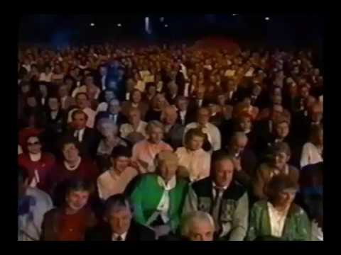 Perry Como And I love You So Live 1994 - Video