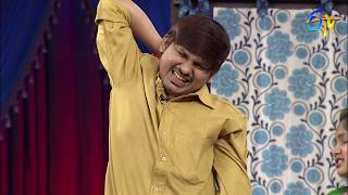 Extra Jabardasth | 18th January 2019 | Latest Promo