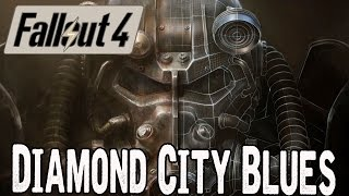 Fallout 4 Diamond City Blues Quest