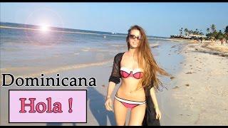 ДОМИНИКАНА | ПУНТА-КАНА | О СТРАНЕ | МОЙ ОТДЫХ(Всем привет :) Я вернулась из моего путешествия в Доминикану! И расскажу Вам немного об этой стране, людях..., 2015-08-30T16:45:14.000Z)