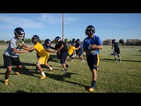 FOOTBALL SEASON PREVIEW: Calipatria High School Hornets