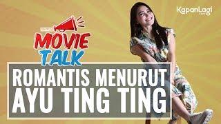 Download Lagu Dimsum Martabak - Ayu Ting Ting Bicara Soal Boy William #MovieTalk Mp3