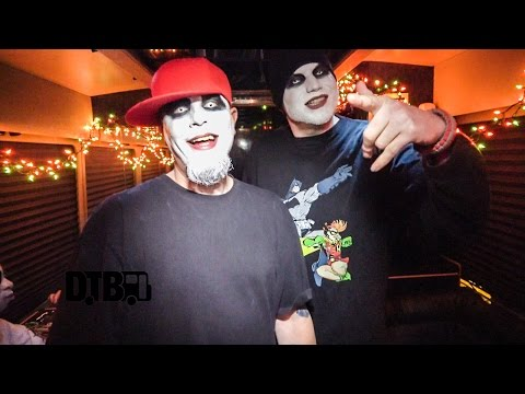 Twiztid - BUS INVADERS Ep. 1076