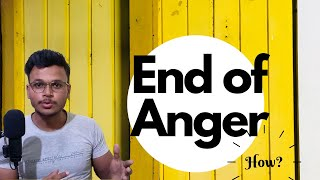 That's How you can get rid of anger | not any tips and tricks just real things.
