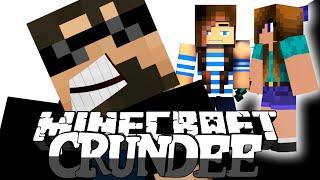 Minecraft: CRUNDEE CRAFT | SO MANY GIRLS!! [3]