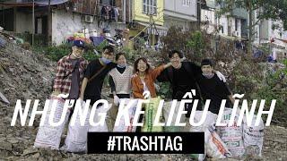 Cuối cùng cũng có youtuber Việt Nam làm điều này! | Những Kẻ Liều Lĩnh #19 | The Reckles Ones