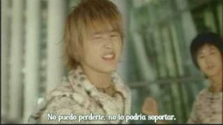 [DBSK] Whatever They Say PV (Acapella) - Spanish subs