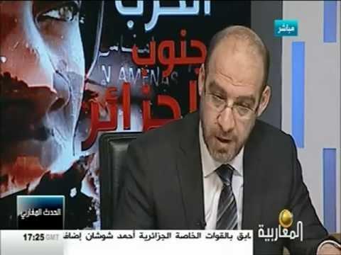 Ahmed Chouchane et Haroune Hacine et l'affaire d'In Amenas