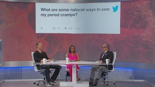 Period Cramps: Learn Natural Ways to Treat Them