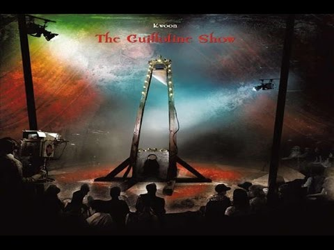 Kwoon - The Guillotine Show [Full EP]