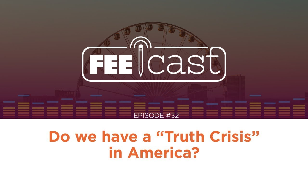 The Truth About Crisis In American >> Do We Have A Truth Crisis In America Youtube