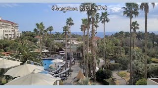 vlog) honeymoon part 4 | 제주도 신…