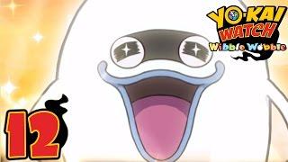 Yo-Kai Watch Wibble Wobble - Part 12 - GOLD CAPSULES GALORE!!!!