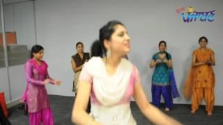 Miss Australia Punjaban 2012 Gidha reharsal Episode 6