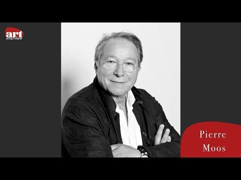 Pierre MOOS - ART Interview
