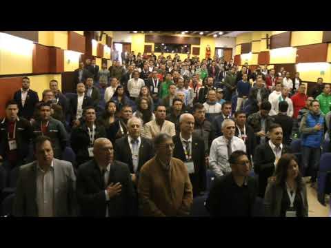 Participa en el X Congreso Internacional de Ciencias del Deporte