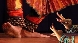 Jathis for Bharatanatyam by Anirudha