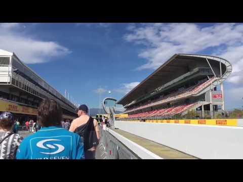 Barcelona 2017 Grand Prix Formula 1
