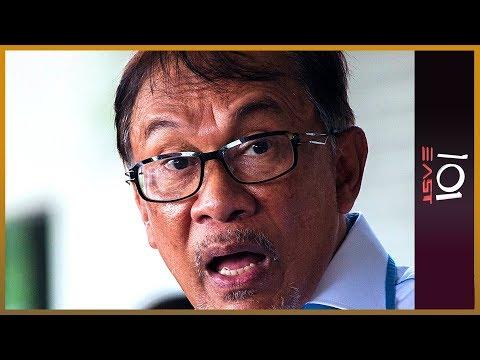 🇲🇾 Anwar Ibrahim: Malaysia's New Dawn - 101 East | 🇲🇾 Anwar Ibrahim: Dawn Baru Malaysia