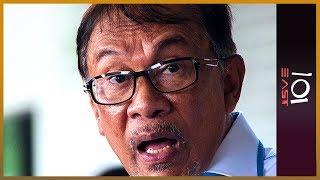 🇲🇾 Anwar Ibrahim: Malaysia's New Dawn | 101 East - Dawn Baru Malaysia