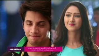 Kaisi Yeh Yaariaan Season 1: Full Episode 55 - YOU & I