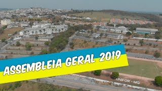 ASSEMBLEIA GERAL 2019