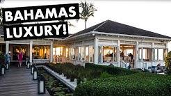 NASSAU, BAHAMAS: The Ocean Club, LUXURY Four Seasons Resort  |  Ep. 11