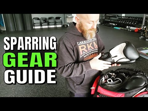 Best Boxing Gloves And Shin Guards For MMA, Muay Thai And Kickboxing Sparring | My Favorite Gear