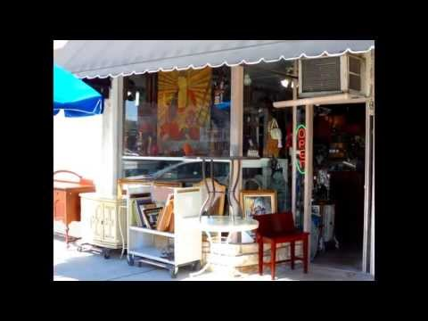 Vintage Boutique Antiques Burbank, CA 91505 Fine Furniture and Collectibles