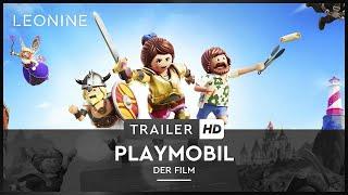 PLAYMOBIL: DER FILM | TRAILER | HD | Offiziell | Kinostart: 29. August 2019
