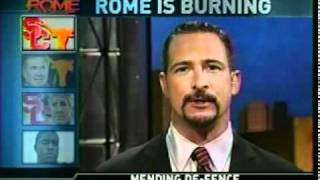 Jim Rome is Burning, 1-5-06, Rose Bowl Recap