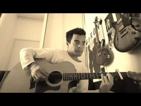 Maxime Attias - Only the very best (Cover Peter Kingsbery)