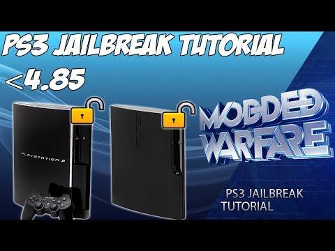 (EP 1) Full PS3 4.85 Jailbreak Tutorial