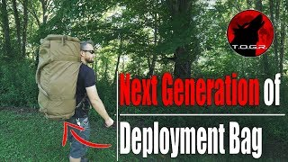 The Next Generation - Force Protector Gear FOR76 - Review