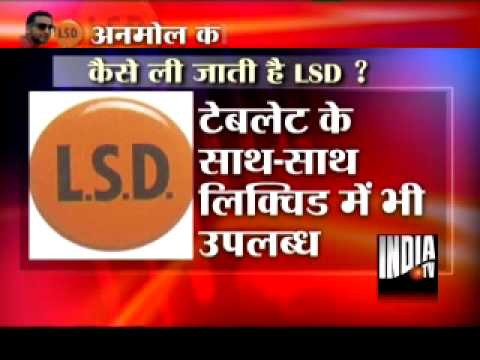 How LSD took away life of NRI Anmol Sarna
