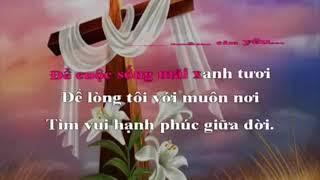 Gieo Mam Tin Yeu- KARAOKE