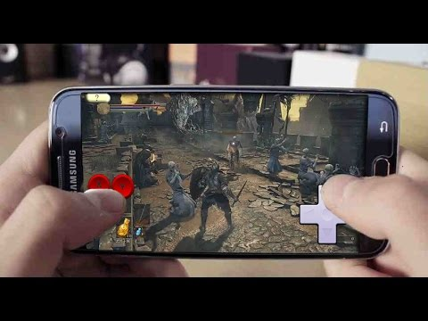 ✓How to download and install Dark Souls 3 for Android♥