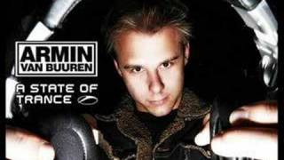 Who will find me vs. Not The End (armin van buuren mashup)HQ