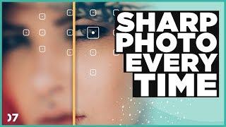 Understand Focusing and Autofocus Modes: secrets of razor-sharp photography!