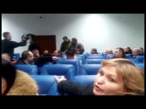 Иван Полупанов: Как Мэр Лисичанска Шилин поступил с работниками водоканала высказавшими ему правду в глаза