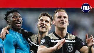 Real Madrid - Ajax: 'Iedere Ajax-speler 10 miljoen euro meer waard'